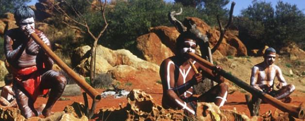 Remote Aboriginal Australians – Ancient Wisdom for Modern Times