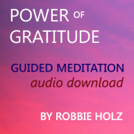 Power-of-Gratitude