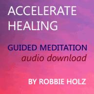 Accelerate-Healing